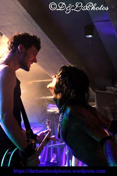 Vlad in Tears, Wuppertal, Live-Club Barmen,16.01.2014