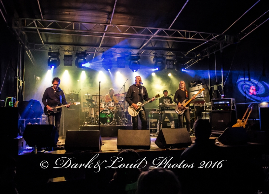 Black Jack, Varel, Stadtfest,10.06.2016