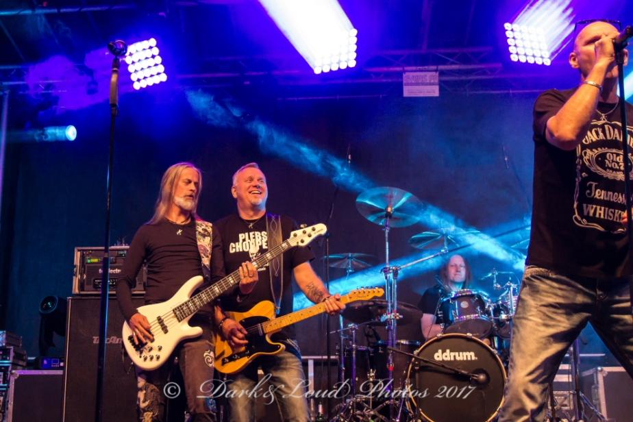 Black Jack, Wiesmoor, Stadtfest,24.06.2017