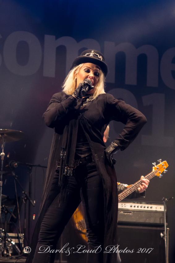 Kim Wilde, Wilhelmshaven, NDR Sommertour,29.07.2017