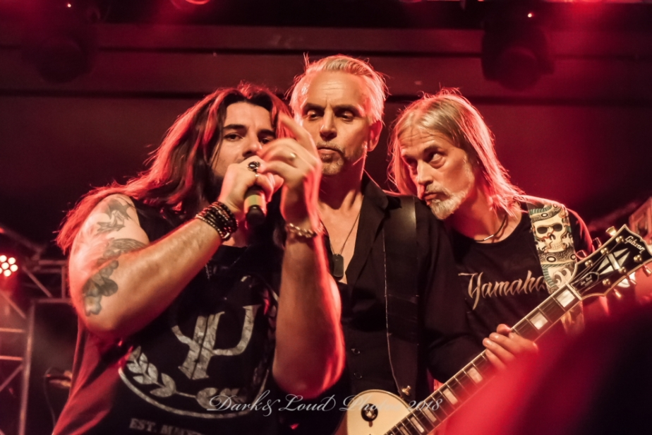 The Unity, Oldenburg, Cadillac, 18.05.2018